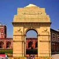 Howrah - Agra - Haridwar - Howrah