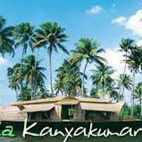 Kerala - Kanyakumari