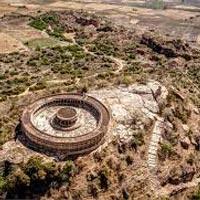 Satna - Khajuraho - Bandhavgarh - Jabbalpur - Kanha - Pachmarhi