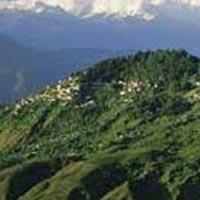 Gangtok - Yumthang - Darjeeling