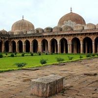 Khajuraho - Orchha - Bandhavgarh