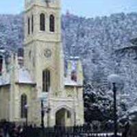 Manali - Shimla