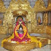 Rajkot - Jamnagar - Dwarka - Somnath