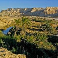 Nakhal - Bilad sait - Al Hamra - Nizwa - Jabal shams - Sinav - Wahiba - Wadi bani Khalid - Ras al had - Wadi shaab - Quriyat.