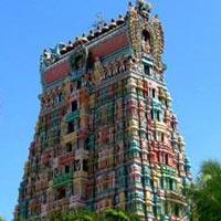 Madurai - Rameshwaram - Kodaikanal