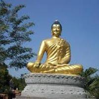 Delhi - Varanasi - Bodhgaya - Rajgir - Nalanda - Patna - Vaishali - Kushinagar - Sravasti - Lumbini - Kathmandu - Bhaktapur - Kathmandu