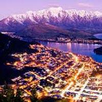 Christchurch - Dunedin -Te Anau - Milford Sound - Queenstown - Mt Cook - Christchurch