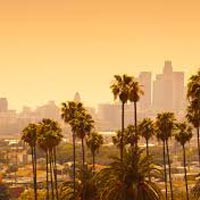 New York - Washington D.C - Niagara - Orlando - San Francisco - Fresno - Las Vegas - Los Angeles