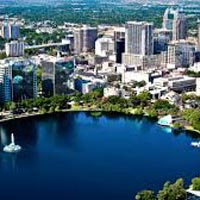 Orlando - Kennedy - Epcot - Miami - Nassau - Canada - Luray Caverns - Washington - New York - Boston - Grand Canyon - Las Vegas - Santa Monica - Los Angeles - San Francisco - Treasure Island