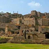 Hyderabad - Ramoji Film City - Hyderabad