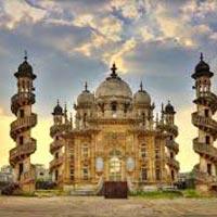 Ahmedabad - Rajkot - Somnath - Porbander - Dwarka - Jamnagar