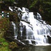 Guwahati - Shillong - Cherrapunjee - Shillong -Guwahati