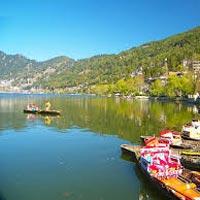 Delhi - Dehradun - Haridwar - Auli - Joshimath - Kausani - Binsar - Bhimtal - Nainital - Corbett - Delhi
