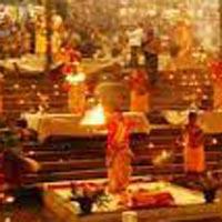 Delhi - Mandawa - Bikaner - Jaisalmer - Jodhpur - Ranakpur - Udaipur - Ajmer/ Pushkar - Agra - Khajuraho - Varanasi - Delhi