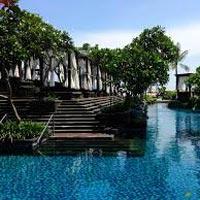 Kintamani City - Ubud city - Denpasar City - Nusa-dua beach - water bom park