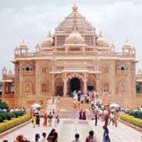 Ahmedabad - Vadnagar - Danta - Taranga - Kumbharya ji - Amba ji - Balaram - Siddhpur - Patan - Modhera