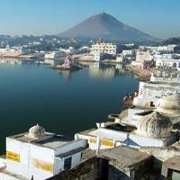 Jaipur - Bikaner - Jaisalmer - Jodhpur