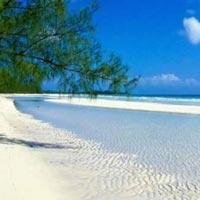 Port Blair - Havelock Island - Port Blair.