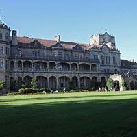 Haridwar - Mussoorie - Corbett - Nainital