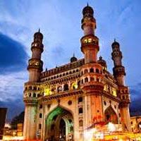 Hyderabad - Srishailyam.
