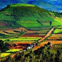 Visakhapatnam - Araku Valley