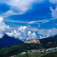 Guwahati - Bhalukpong - Dirang - Bumla Pass - Mawlynnong - Dawki