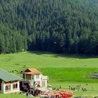 Delhi - Chandigarh - Shimla - Manali - Rohtang Pass - Dharamsala - Dalhousie