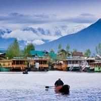 Jammu - Srinagar - Gulmarg - Pahalgam