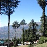 Katra - Patnitop - Jammu