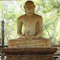 Anuradhapura - Wilpattu National Park - Habarana - Sigiriya - Kandy - Mahiyanganaya - Arugambay - Udawalawa.