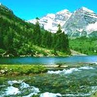 Srinagar - Gulmarg - Pahalgam - Sonmarg