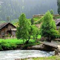Jammu - Katra - Vishnu Devi Darshan - Srinagar - Sonmarg - Gulmarg - Pahalgam