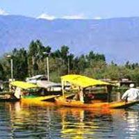 Srinagar - Sonamarg - Pahalgam