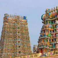 Madurai - Kanyakumari - Rameswaram - Madurai