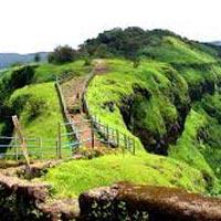 Pune - Mahabaleshwar - Panchgani - Khandala - Lonavala - Karla - Bhaja