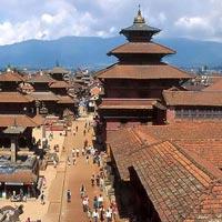 Pokhara - Kathmandu - Birgunj - Raxaul