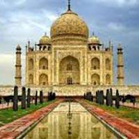 Delhi - Sariska - Jaipur - Ranthambore - Fatehpur Sikri - Agra - Delhi