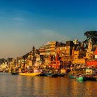 Varanasi - Allahabad - Varanasi