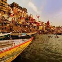 Varanasi - Ayodhya - Allahabad - Varanasi