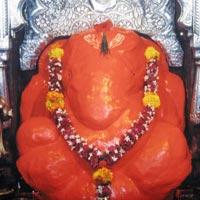 Pune - Theur - Morgaon - Siddhatek - Rajangaon - Ozar - Lenyandri - Mahad - Pali