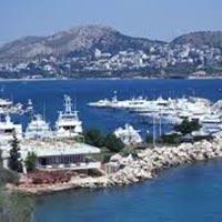 Istanbul - Cappadocia - Pamukkale - Kusadasi - Ephesus - Athens - Delphi - Saronic Island Cruise