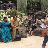 Pattaya - Bangkok - Siem Reap