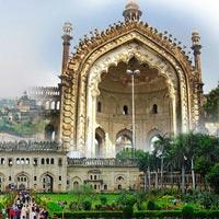 Lucknow - Ayodhya - Namisharanya