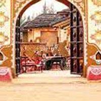 Delhi - Jaipur - Mandawa - Bikaner - Jaisalmer - Khimsar - Rohet - Deogarh - Kumbhalgarh - Mount Abu - Udaipur - Delhi
