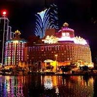 Hong Kong - Macau