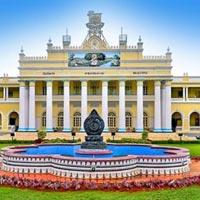 Mysore - Ooty - Kodaikanal