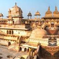 North India - New Delhi - Jaipur - Fatepur-sikri - Agra - Jhansi - Khajuraho - Varanasi - New Delhi