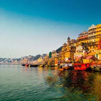 Varanasi - Bodhgaya - Rajgir - Nalanda - Patna - Vaishali - Kushinagar - Lumbini - Kapilavastu - Sravasti - Varanasi