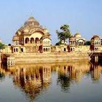 New Delhi - Agra – Mathura - Vrindavan