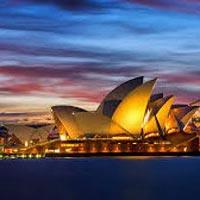 Gold Coast - Sydney